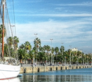 picasso & old town barcelona private walking tour - dreamingbarcelona - seafront