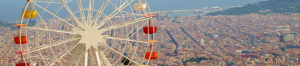 Barcelona Highlights private tour with luxury Minivan 4 Hours - DreamingBarcelona