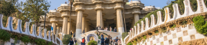 Gaudi's Life and Legacy private Walking Tour 4 hours - DreamingBarcelona