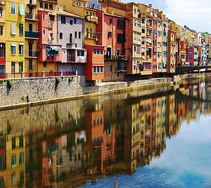 Girona Games of Thrones private tour and guide Dreamingbarcelona